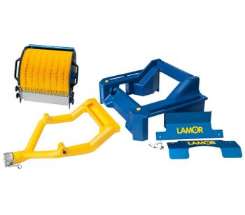 Light-Weight Oil Skimmer Units-3