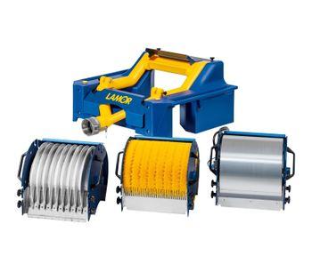 Light-Weight Oil Skimmer Units-4