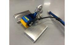 MicroMax - Model 589486 - Brush Floating Skimmer