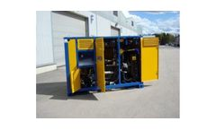 Lamor - Model LPP 90 - Hydraulic Power Pack