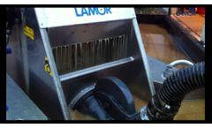 LAM 50 Lamor MultiMax Skimmer - Video