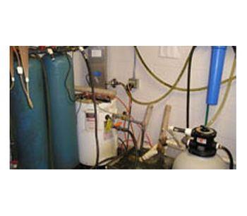 Aquatic Toxicity Testing Services