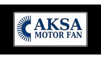Aksa Motor Fan