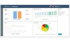 CalAmp iOn - Telematics Services Suite