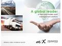 MiX-Telematics Company Profile - Brochure
