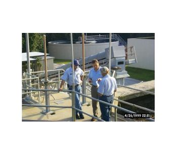 Aerobic Digesters Services