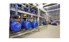 Water Treatment / Return Systems