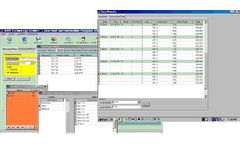 Scroll™ - Version MDM - Metering Data Management (MDM) Central Operation Software