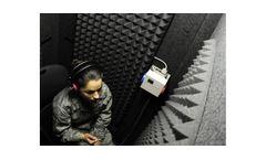 AUDIOTEK - Audiometric Cabins