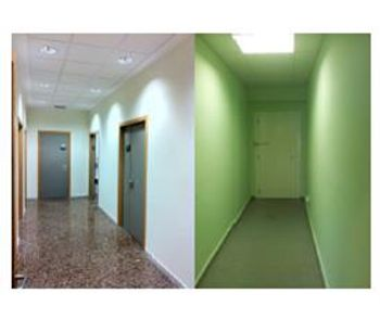 PhotoWall - Photocatalytic Breathable Coating for Roofs