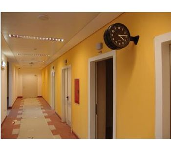 PhotoLacq - High Performance Semi-Satin Photocatalytic Waterborne Coating for Indoor Walls