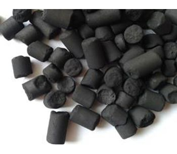 Activated Coke for Desulfurization & Denitrification