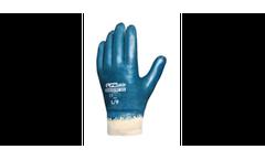 Ruskin - Model 301 - Heavy Duty Fully Nitrile Coated Gloves