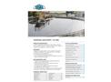 Model CC 4000 - High Performance High Density Ceramic Coating Brochure