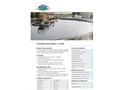Model CT 3000 - High Performance Trowelable Ceramic Coating Brochure