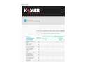 HOMER Pro Features