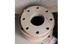 AWWA C110 ductile iron Flange Filler for U.S.A - AWWA C110