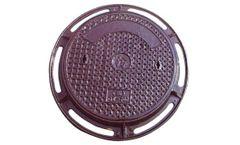 EN124 Manhole Cover - Manhole Cover
