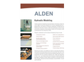 Alden - Hydraulic Modeling Brochure