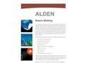 Numeric Modeling Brochure