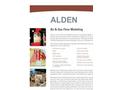Alden - Air & Gas Flow Modeling Brochure