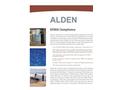 Alden - 316b Compliance Brochure