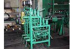 Hydraulic Testing Stations