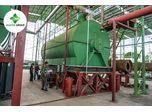 Used Oil/Pyrolysis Oil Distillation Plants