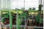 40Ton Per Day Waste Pyrolysis Machine
