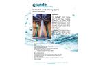 VacFlush™ - Tank Cleaning System - Circular Tank Flushing - Brochure