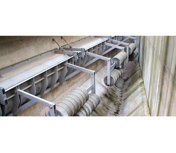Grande - Model ACU-BEND - Bending Weir System