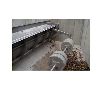 Bending Weir System-3