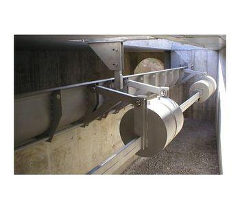 Bending Weir System-2