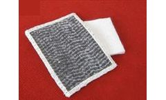 Hongyuan - Model GCL - Geosynthetic Clay Liner Bentonite Geotextile Hydrain Mat