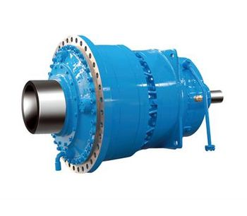 Aokman - Model P Series - Planetary Gearboxes
