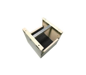 Model UF-HR - Box Extender