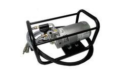 Model UM-PA - Leak Free Modified Pump