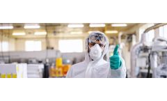 Sanitization solutions for facilities disinfection industry
