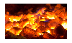 Spray On Coal Catalyst - Clean Coal Technology