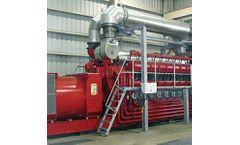 Diesel Catalyst Technology