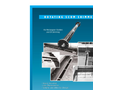 Corrosion-Resistant Rotating Scum Skimmers Brochure