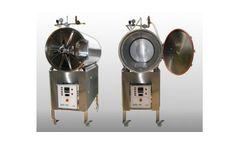 ELVEM - Model N500 - Steam Sterilizer