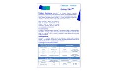 EnfloDAF Product Datasheet