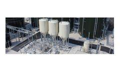 Pasteurisation Process System