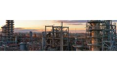 On-line gas, particulate analyzers, flow monitors, data acquisition for chemical industry