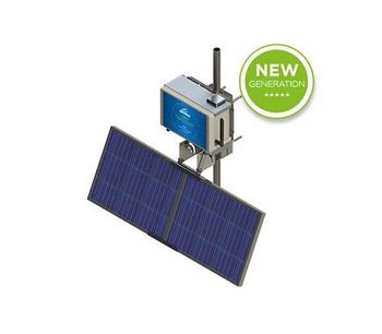 ENVEA launches its new generation of micro-sensor based mini-stations, for real-time air quality monitoring