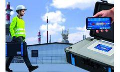 ENVEA launches its new portable multi-gas analyzer – MIR 9000P