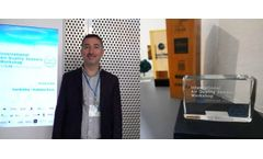 Best accuracy award for ENVEA at the International Air Quality Sensors Workshop
