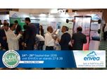 CEM India 2019 - busy busy and more busy!