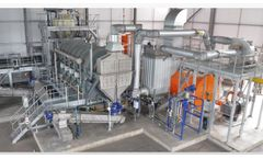 Abatement of solvent emissions and odors: online VOC monitoring
